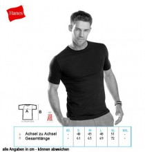 StyloTex Slimfit Fashion T-Shirt Shapes & Circles Bild 5
